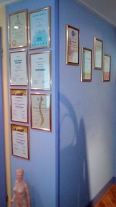 opleidingen massagepraktijk Herma harfsen