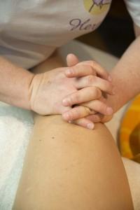 knie Massagepraktijk Herma Harfsen