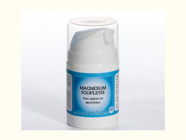 Mg souplesse 50 ml Massage Herma Harfsen
